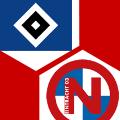 Liveticker | Hamburger SV II - Eintracht Norderstedt 5:1 | 21. Spieltag | Regionalliga Nord 2017/18
