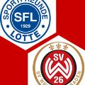 Liveticker | Sportfreunde Lotte - SV Wehen Wiesbaden 0:1 | 36. Spieltag | 3. Liga 2018/19