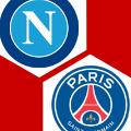 Spielschema | SSC Neapel - Paris St. Germain 1:1 | Vorrunde, 4. Spieltag | Champions League 2018/19