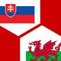 Spielschema | Slowakei - Wales 1:1 | 7. Spieltag | EM-Qualifikation 2018/19