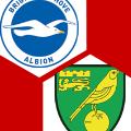 Liveticker | Brighton & Hove Albion - Norwich City 2:0 | 11. Spieltag | Premier League 2019/20