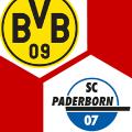 3:3 nach 0:3: Reus krönt Dortmunds Aufholjagd