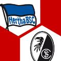 Liveticker | Hertha BSC - SC Freiburg 0:0 | 15. Spieltag | Bundesliga 2019/20