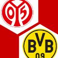 Liveticker   1. FSV Mainz 05 - Borussia Dortmund 0:0   15. Spieltag   Bundesliga 2019/20