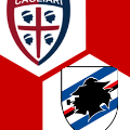 Liveticker   Cagliari Calcio - Sampdoria Genua 0:0   14. Spieltag   Serie A 2019/20