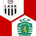 Liveticker | Linzer ASK - Sporting Lissabon 0:0 | Gruppenphase, 6. Spieltag | Europa League 2019/20