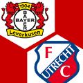 Spielschema | Bayer 04 Leverkusen - FC Utrecht 3:4 | KW 2 2020 | Fußball-Vereine Freundschaftsspiele 2019/20