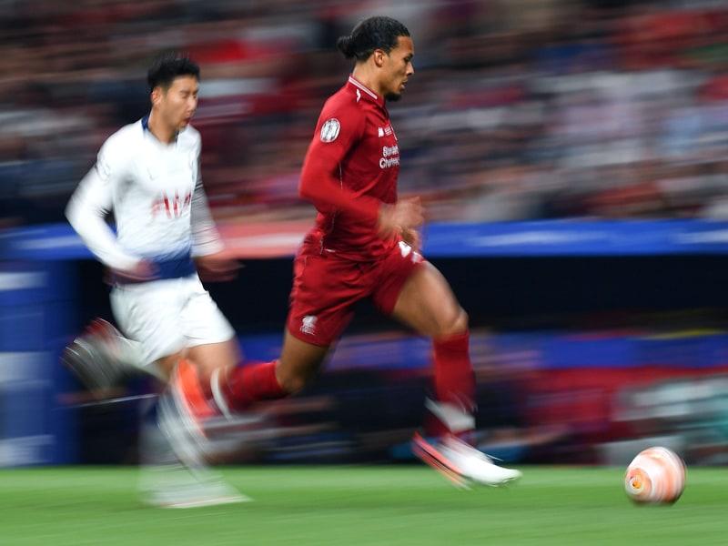 Liverpool Kicker