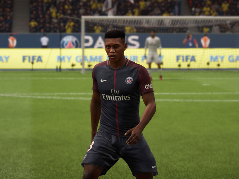Fifa 18 Abwehr Talente