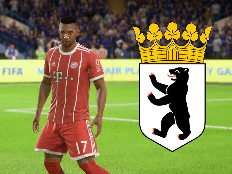 Fifa 18 Regionalliga