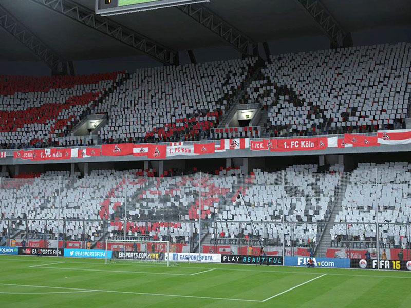 Fc Köln Aufstellung