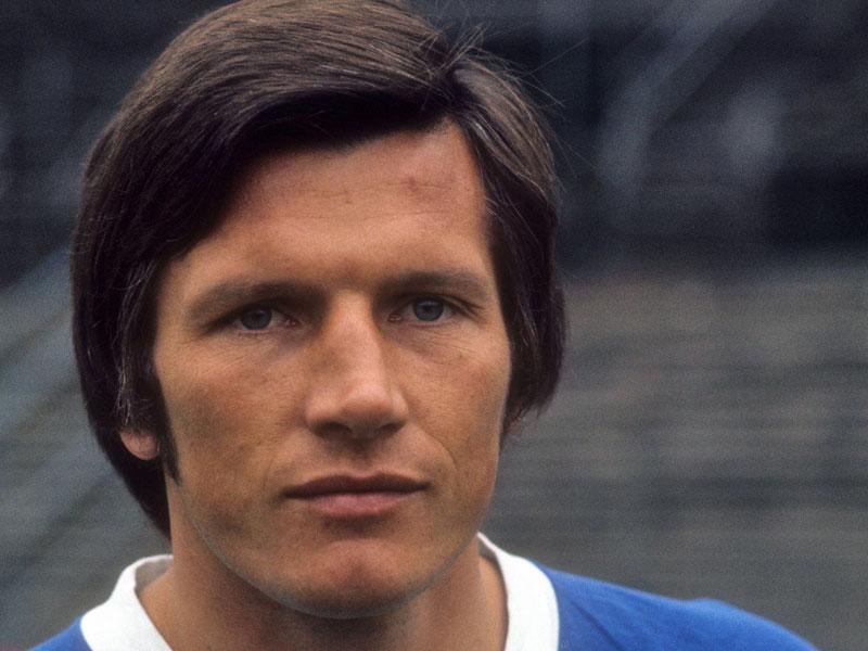 Heinz Van Haaren