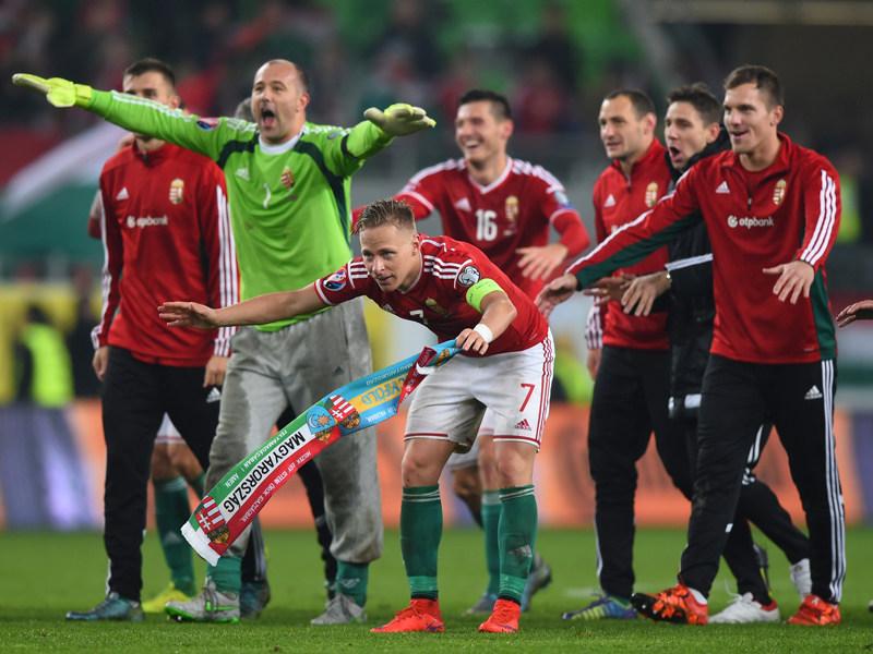 Kicker Europameisterschaft