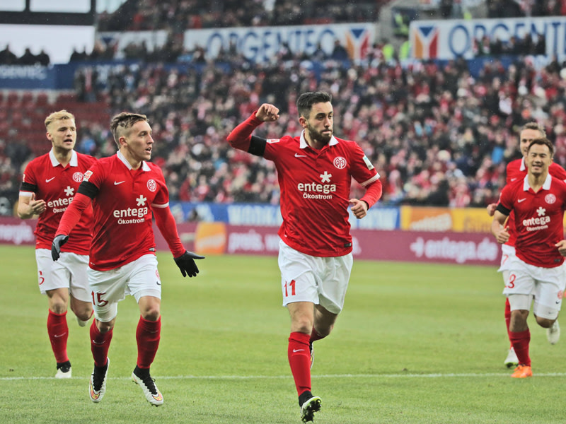 Höchste Bundesliga Siege