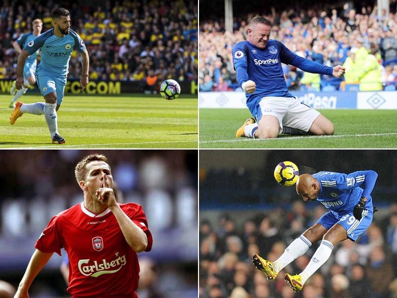 Premier League Kicker