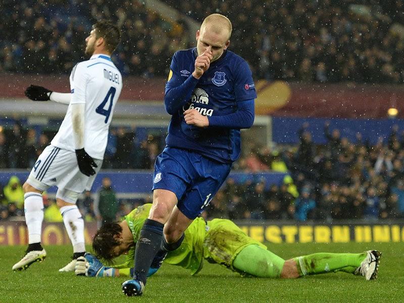 Fc Everton Aufstellung