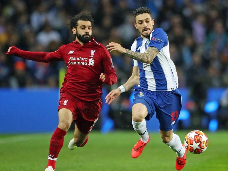Liveticker FC Porto FC Liverpool 1 4 Viertelfinale