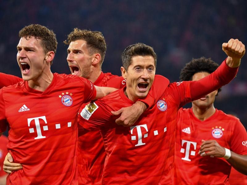 Dortmund Bayern Liveticker