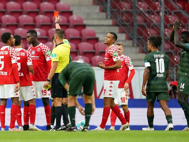 Kicker Mainz 05
