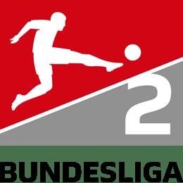 2.liga spieltag