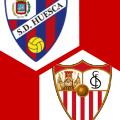 Liveticker | SD Huesca - FC Sevilla 0:0 | 11. Spieltag | La Liga 2020/21