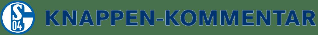 Knappen-Kommentar (Schalke)
