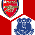 LIVE! Glück für Everton bei Calvert-Lewins Fallrückzieher-Tor