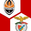Liveticker | Schachtar Donezk - Benfica Lissabon 0:0 | Zwischenrunde | Europa League 2019/20