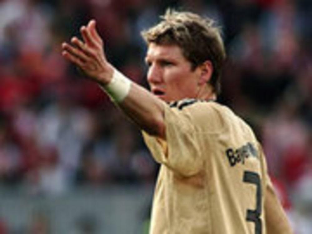 Herr Schweini Sucht Das Gluck Bundesliga Kicker