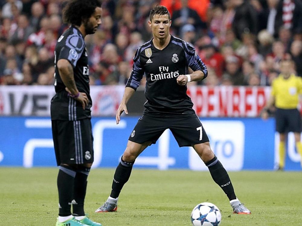 Wie Groß Ist Cristiano Ronaldo