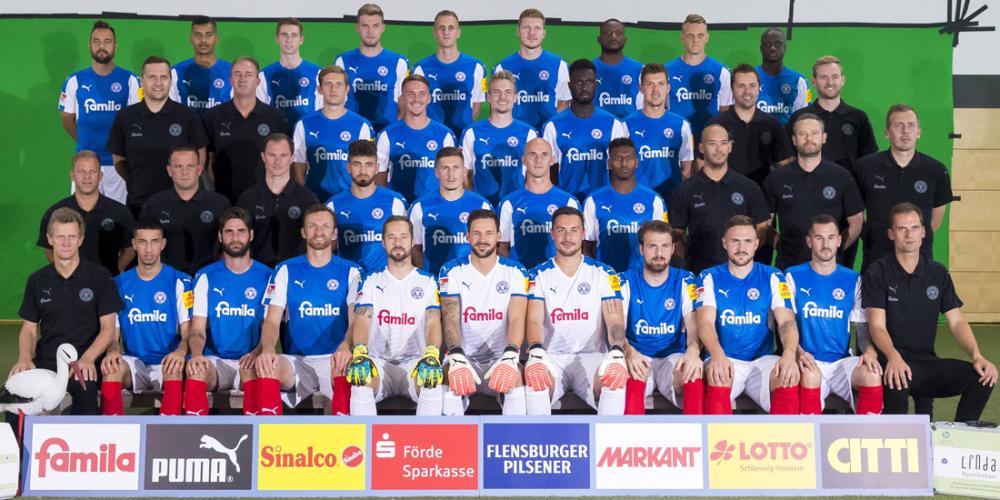 Holstein Kiel Kader 2 Bundesliga 2017 18 Kicker