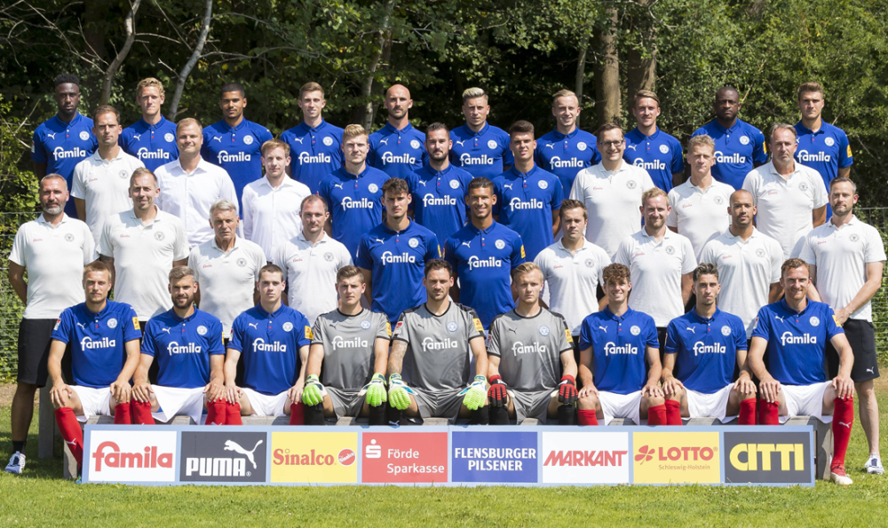 Holstein Kiel Kader 2 Bundesliga 2018 19 Kicker