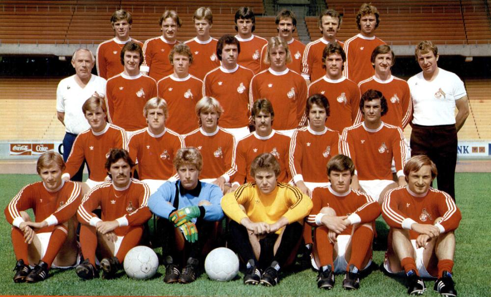 1. Fc Köln Kader