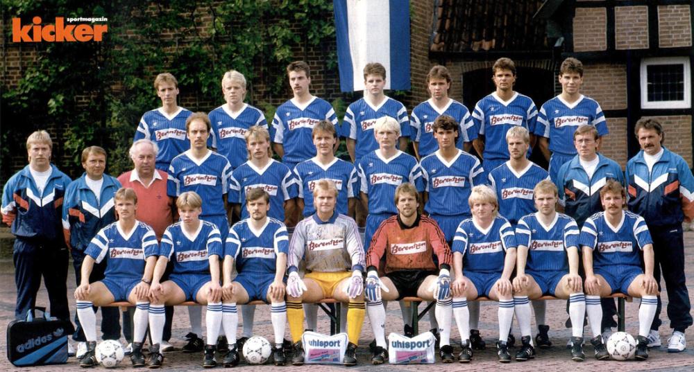 Bundesliga 1990