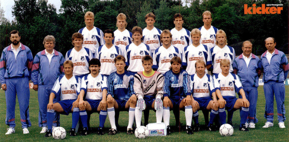 Kicker Leipzig