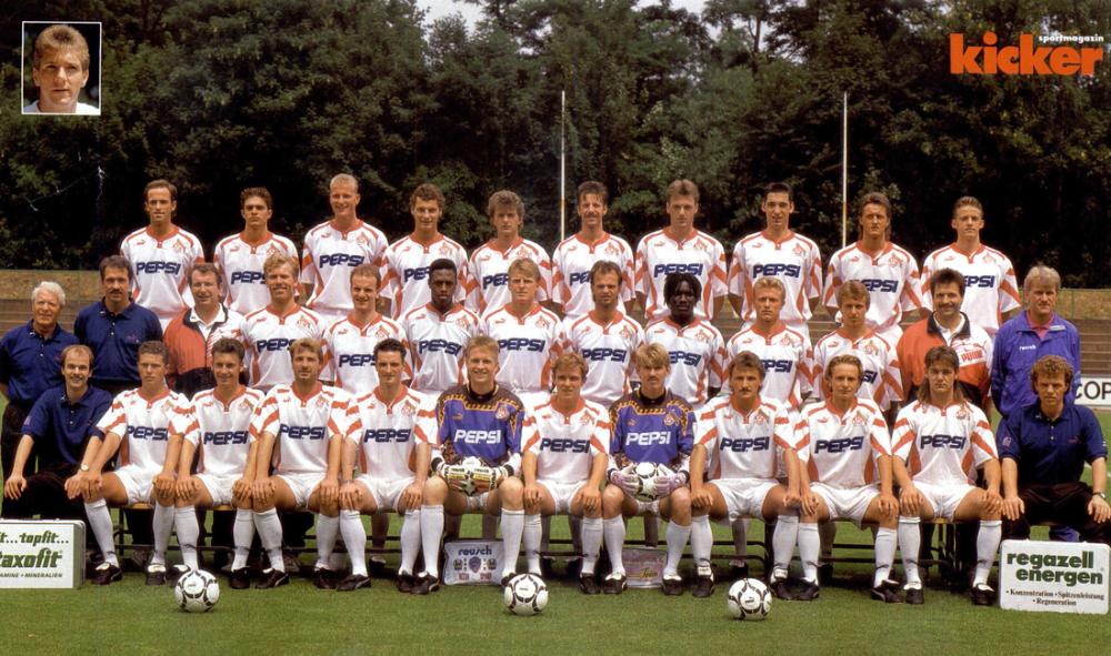 Kicker Fc Köln