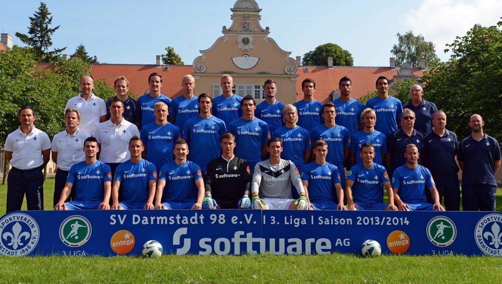 Kader Darmstadt 98
