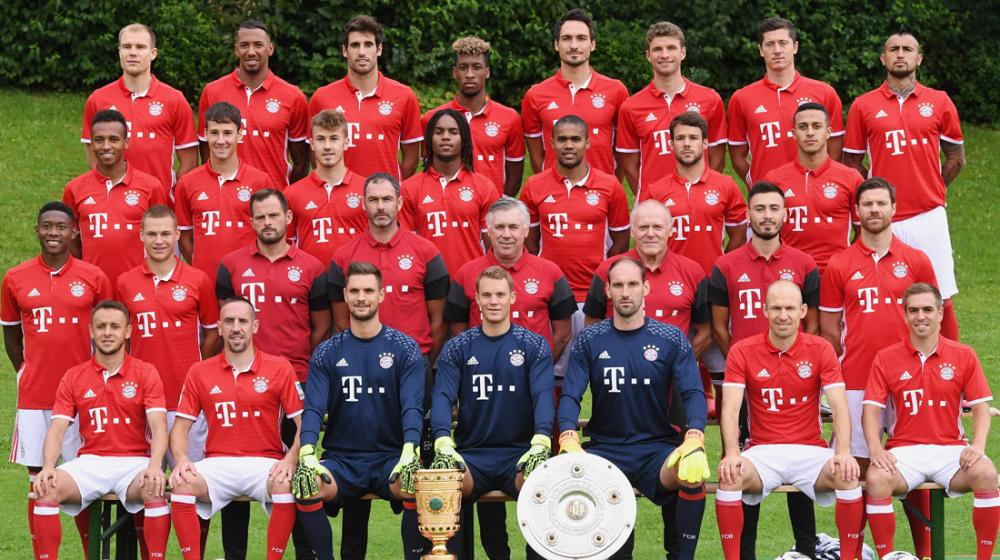 Thomas Müller Tore Bundesliga