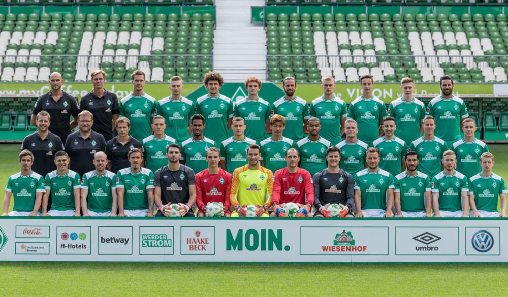 Werder Bremen Kader 2004