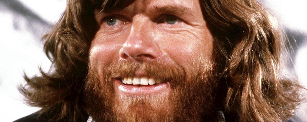 20.08.1980: Messner alleine am Gipfel des Everest