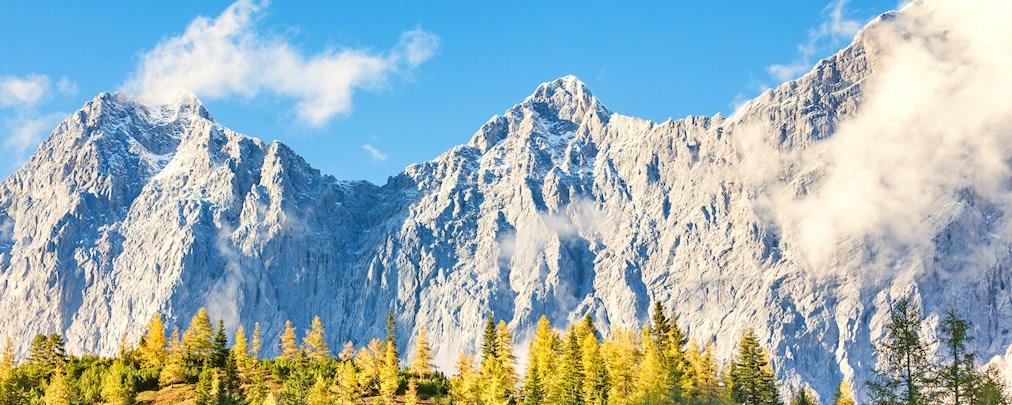 Newsletter von Alpin bestellen