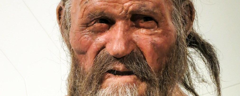 Vor 30 Jahren wurde der Mann vom Similaun entdeckt