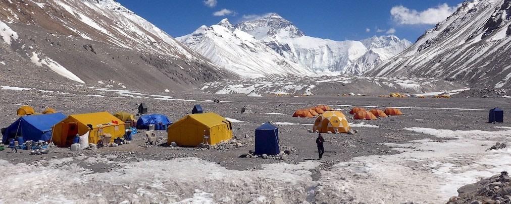 Everest: Der Müll soll weg!