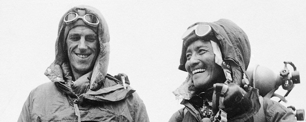 65 Jahre Everest-Erstbesteigung