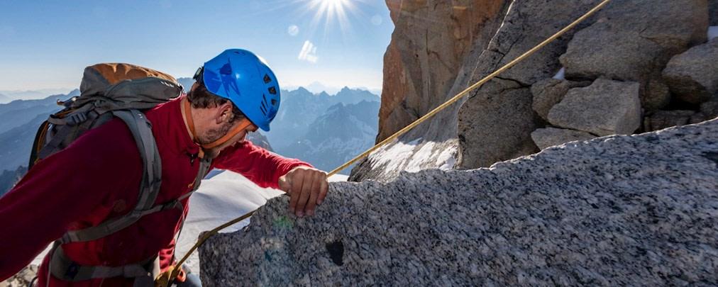 Mont Blanc: Behörden warnen vor Aufstieg
