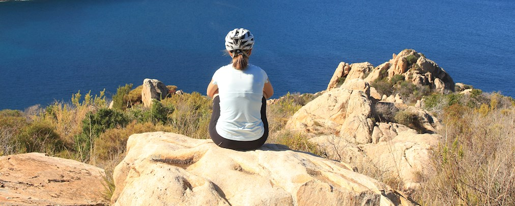 Korsika - Meer als nur Berge