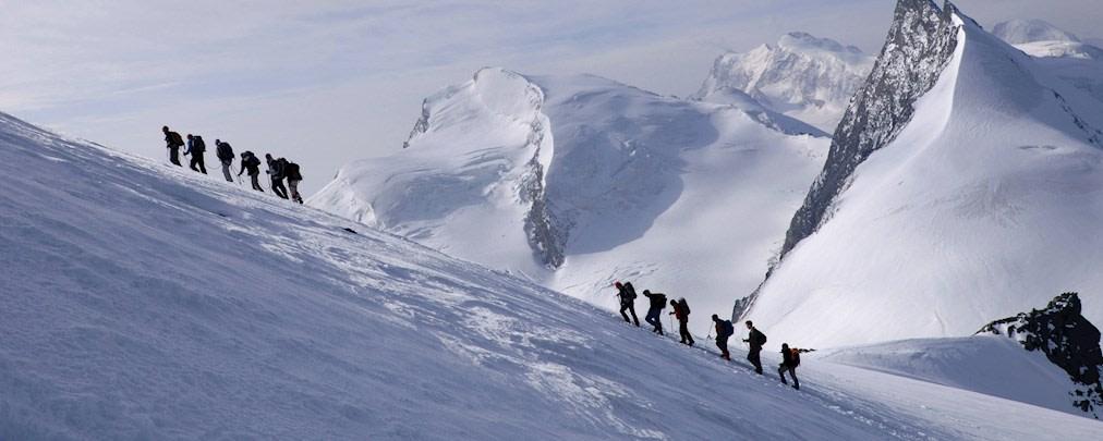 Jubiläum des VDBS: 50 Jahre Bergführerverband