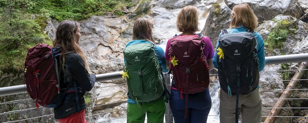 Rückblick: Deuter-Leserinnen-Reise