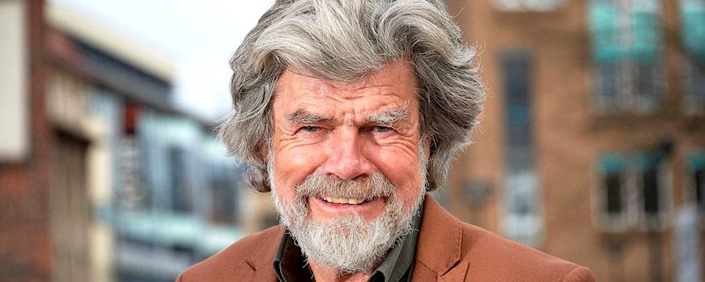 """Messner: """"Es besteht das Risiko, dass wir verschwinden"""""""