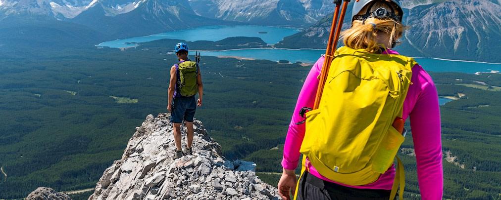 Test: Die besten Allround-Rucksäcke für Tagestouren